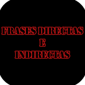 Frases Directas E Indirectas For Android Apk Download