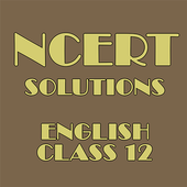 ncert solutions - class 12 english ncert solutions icon