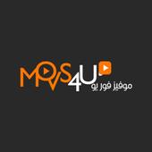 Movs4u أيقونة