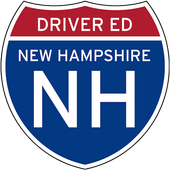 New Hampshire DMV Reviewer icon