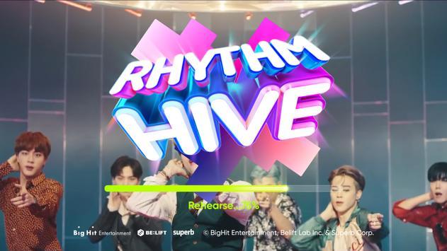 Rhythm Hive poster