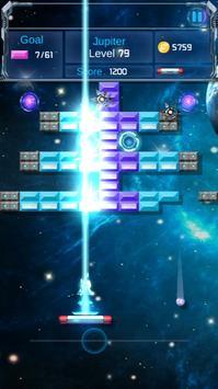 Brick Breaker : Space Outlaw screenshot 23