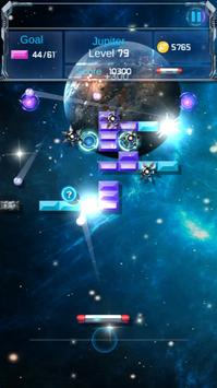Brick Breaker : Space Outlaw screenshot 7