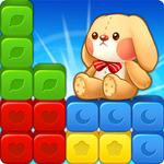 Bunny Blast - Puzzle Game APK