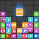 Drop The Number™ : Merge Game aplikacja