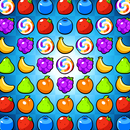 Fruits POP : Match 3 Puzzle aplikacja