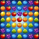 Fruits Magic Sweet Garden: Match 3 Puzzle aplikacja