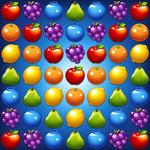 Fruits Magic Sweet Garden: Match 3 Puzzle APK