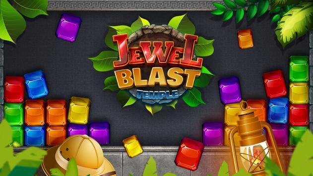 Jewel Blast screenshot 10