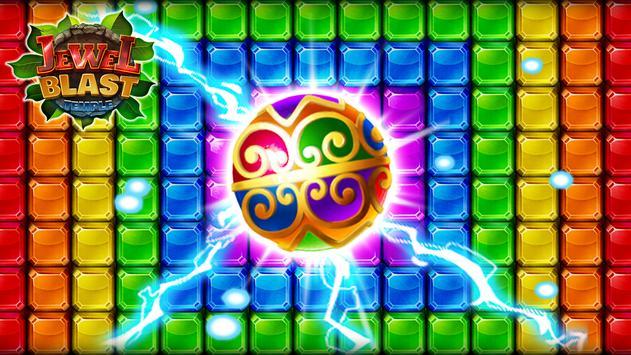 Jewel Blast screenshot 16