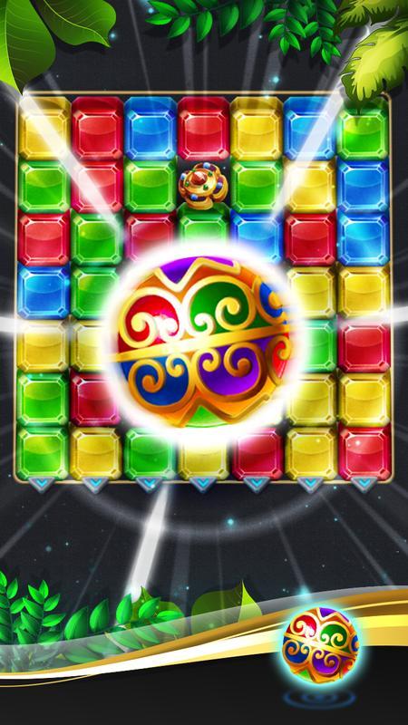 Jewel Blast Game