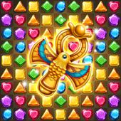 Jewels Land® : Match 3 puzzle icon