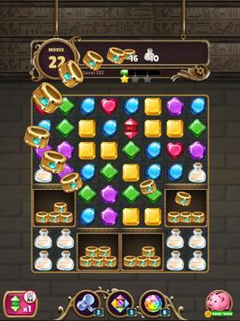 Jewels Land® : Match 3 puzzle screenshot 14