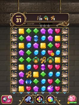 Jewels Land® : Match 3 puzzle screenshot 15