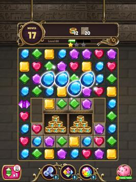 Jewels Land® : Match 3 puzzle screenshot 18