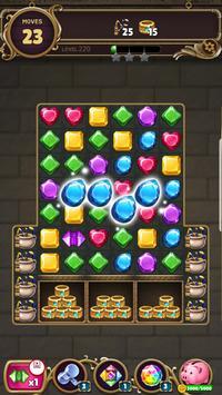Jewels Land® : Match 3 puzzle screenshot 2