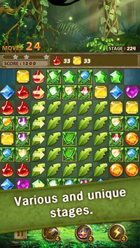 Jewels Jungle screenshot 12