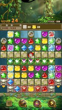 Jewels Jungle screenshot 13