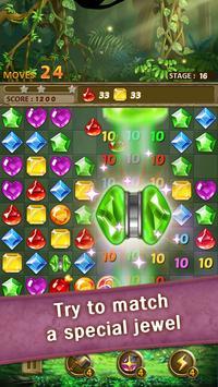 Jewels Jungle screenshot 10