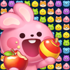 Candy Friends Forest أيقونة