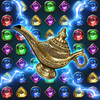 Jewels Magic Lamp icon