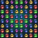Jewels Magic Lamp : Match 3 Puzzle aplikacja