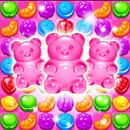 Sugar Hunter: Match 3 Puzzle aplikacja