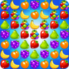 SPOOKIZ POP - Match 3 Puzzle أيقونة