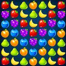 Fruits Master: Fruits Match 3 Puzzle aplikacja
