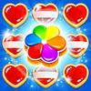Sugar POP - Sweet Match 3 Puzzle иконка