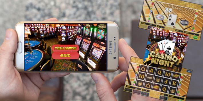 BONUS SLOTS CASINO : Vegas Super Jackpot Slots screenshot 1