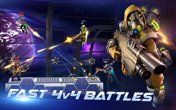 Armajet screenshot 7