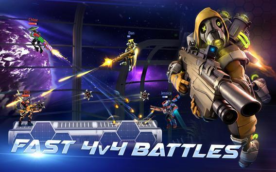 Armajet screenshot 12