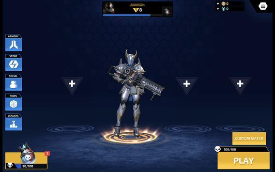 Armajet screenshot 17
