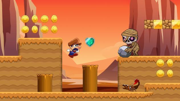 Super Bino Go screenshot 13