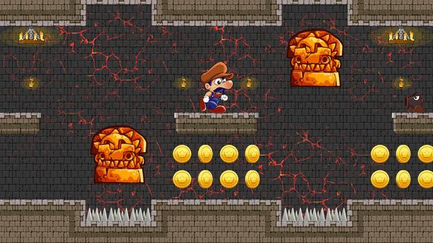 Super Bino Go screenshot 4