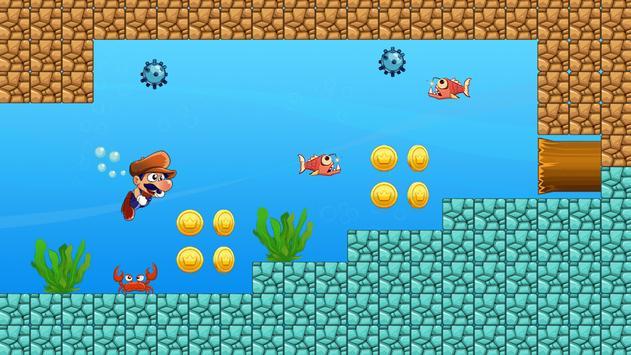 Super Bino Go screenshot 5