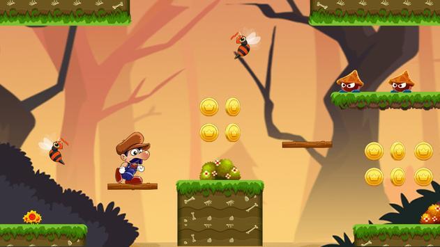 Super Bino Go screenshot 14