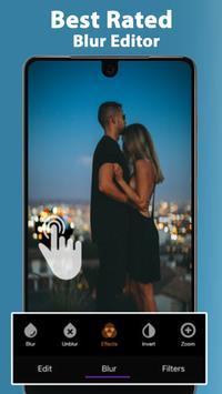 Blur Image Background Editor : Blur Camera DSLR screenshot 3