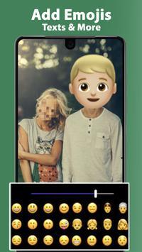 Blur Image Background Editor : Blur Camera DSLR screenshot 6