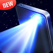 Super Flashlight: HD Torch Light icon