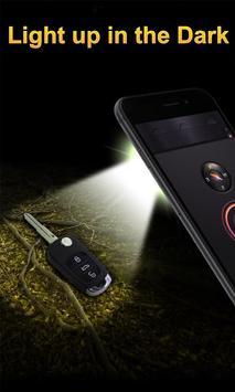 Super Flashlight: HD Torch Light poster