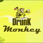 Drunk Monkey icon