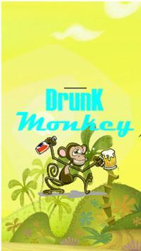 Drunk Monkey screenshot 2