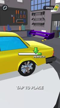 Car Master 3D screenshot 4