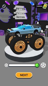 Car Master 3D screenshot 1