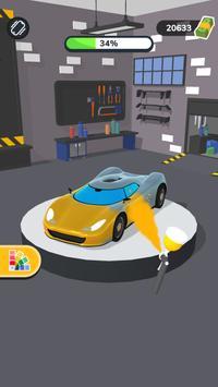 Car Master 3D screenshot 2