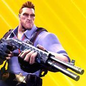 Gun Game - Arms Race icono