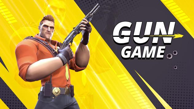 Gun Game - Arms Race