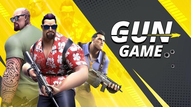Gun Game - Arms Race Poster